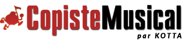 Copiste-Musical.com